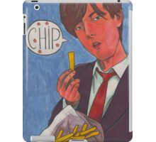 Cheap Jarvis iPad Case/Skin