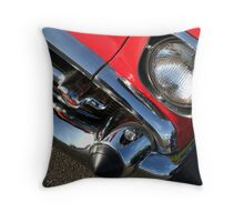 Nomad Shine Throw Pillow