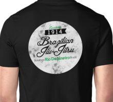 Established 1914 - Brazilian Jiu-Jitsu Unisex T-Shirt