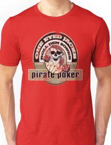 one eyed jacks Unisex T-Shirt