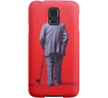 Remember when we used to paint this town red? Samsung Galaxy Case/Skin