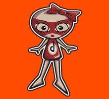 Doll Mascot Kids Clothes