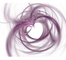 *LOVE* Photographic Print
