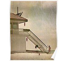 Lifeguard Dayz Poster