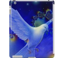 Peaceful Dove iPad Case/Skin