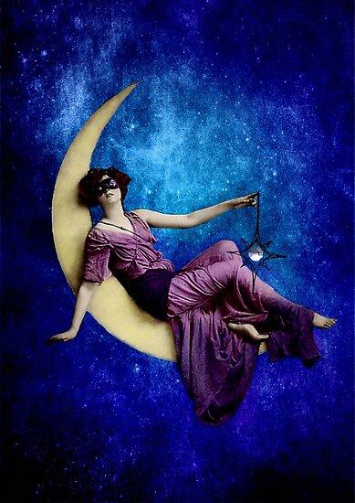 Moon Mama by Shasta Seagle