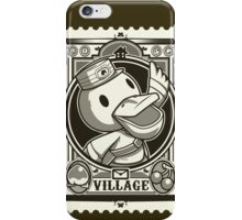 Pelican Postal iPhone Case/Skin