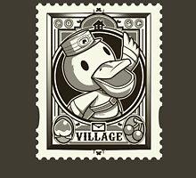 Pelican Postal Unisex T-Shirt