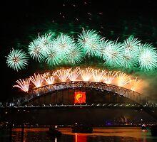 Sydney Fireworks 2009-2010 p8 by Tim Beasley