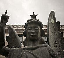 Look Homeward, Angel by Shasta Seagle