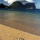 Lord Howe Island by JOY KACHINA