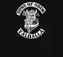 Sons of Odin Vikings Inspired Unisex T-Shirt