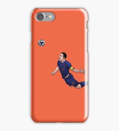 Flying Dutchman iPhone Case/Skin