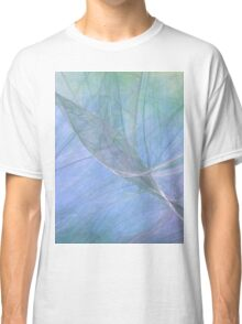 Lacey Blue-Available As Art Prints-Mugs,Cases,Duvets,T Shirts,Stickers,etc Classic T-Shirt