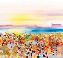Field of Joy by printscapes