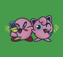 A Dangerous Duet Kids Clothes