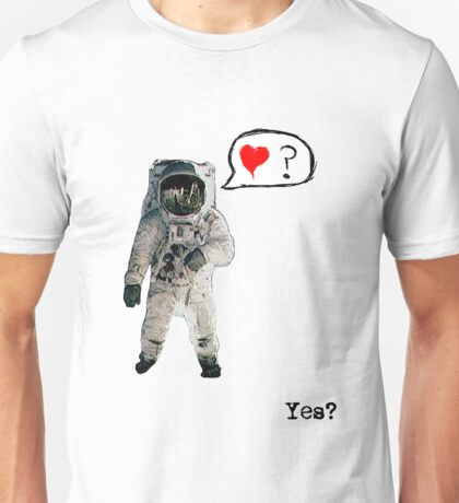 Another try... Unisex T-Shirt