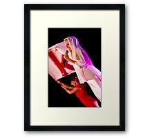 Kylie Minogue Tribute - NYE 09 - #5 Framed Print