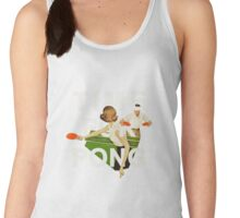 Time for Pong Women's Tank Top