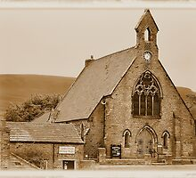 Congregational Church by Britta Döll