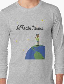 Le Frais Prince (Day) Long Sleeve T-Shirt