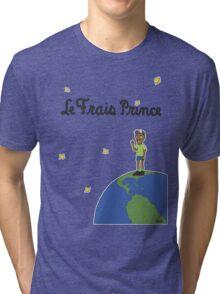 Le Frais Prince (Day) Tri-blend T-Shirt