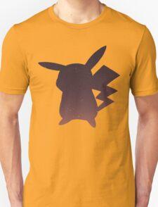 Pokemon - Pikachu Space Design T-Shirt