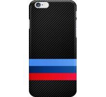 BMW M  iPhone Case/Skin