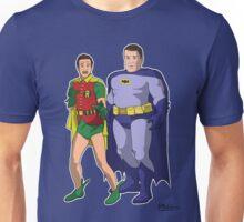 Goodman and Robin Unisex T-Shirt