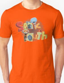 Sonic Youth Unisex T-Shirt
