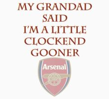 Gooner Baby Kids Clothes