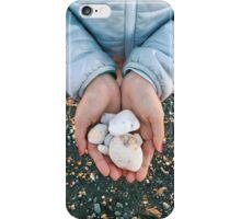 Beach Discovery iPhone Case/Skin