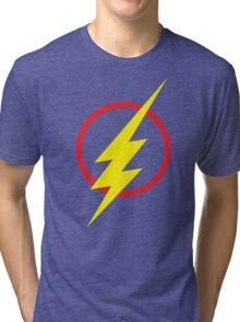 Flash T-Shirt Tri-blend T-Shirt