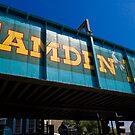 Camden Lock - London, England by rjhphoto