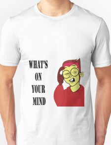 Cartoon  T-Shirt  T-Shirt
