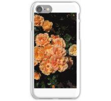Rose Bundle iPhone Case/Skin