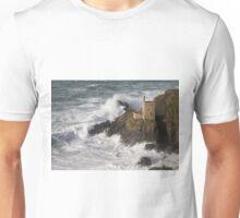 Botallack Mine St Just Cornwall UK Unisex T-Shirt