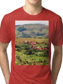 an amazing Sao Tome and Principe