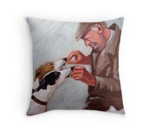 Well it is Friday! Throw Pillow