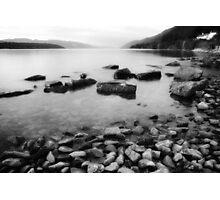 Nessie's Beach Photographic Print