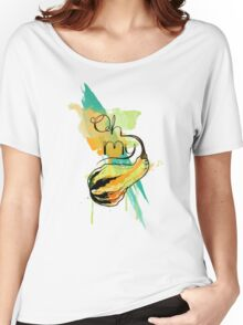 OMG! Oh My Gourd Women's Relaxed Fit T-Shirt