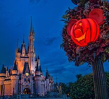 Happy Halloween from Disney World! by jjacobs2286