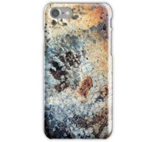 The Paw Print iPhone Case/Skin