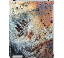 The Paw Print iPad Case/Skin