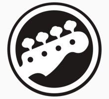 Guitar hero bass icon by DaftLlama