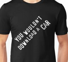 Car Piracy! Unisex T-Shirt