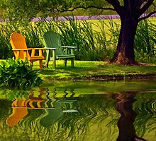 Come Sit With Me by Kathy Weaver