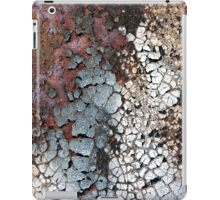 Set Asunder iPad Case/Skin