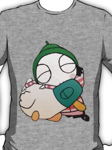Sarah and Duck T-Shirt