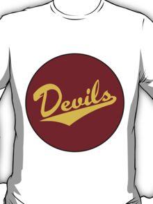 Retro Arizona State University Sun Devils T-Shirt